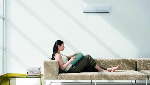 installation climatisation reversible Anneyron Drôme