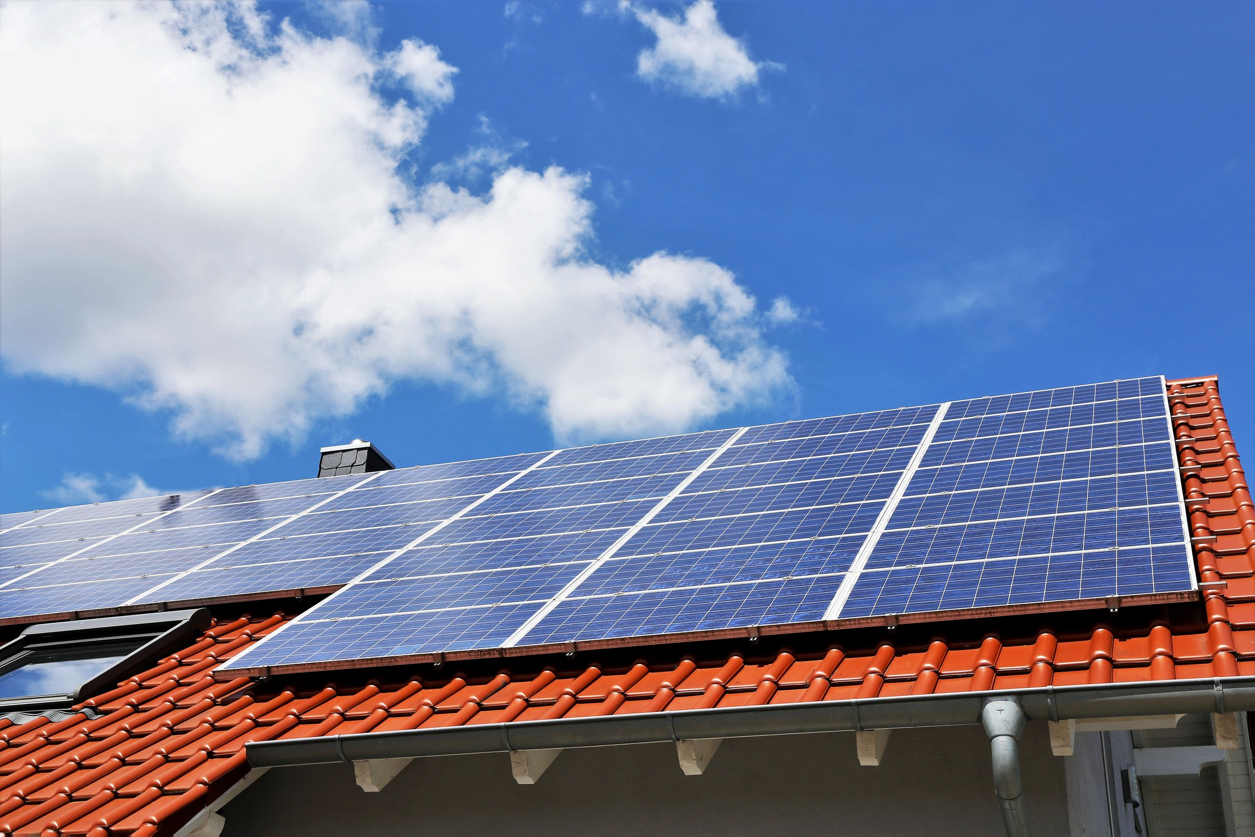 Installation panneaux photovoltaïques Anneyron Drôme